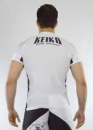Rash MMA Division Wt2