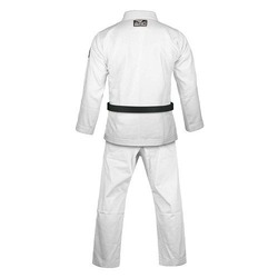 North South Training Series Gi white 2