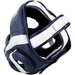 Elite Headgear whitenavy 3