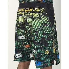 Shorts BAZERRA Bk2