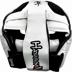 Tokushu Headgear wt Gray3