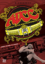 ADCC2009 DVD