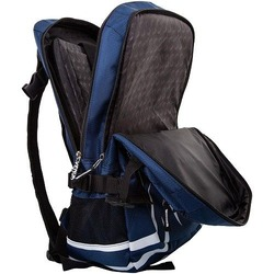 Challenger Pro Backpack navyblack 3