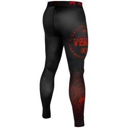 Signature Spats blackred4
