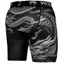 Dragons Flight Compression Shorts blacksand4