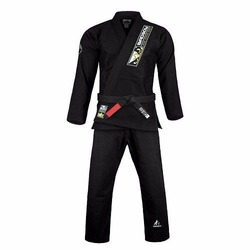 Ground Control Pro Series Gi black 1