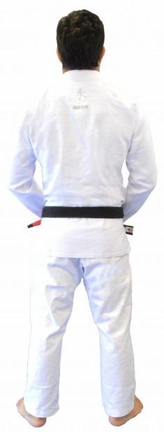 Balance Kimono white 2