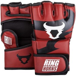 Charger MMA Gloves red 1