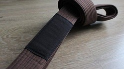 BLACK SAINT Brown Belt 3