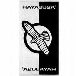 Hayabusa Beach Towel1