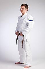 Tatami 柔術衣 Nova Basic 白