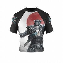 Samurai Rash ss 1