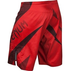 Jaws Fightshorts Red3