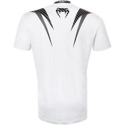 Galactic 20 Carbon Dry Tech Tshirt white 2