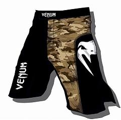 shorts Desert Storm camo 1
