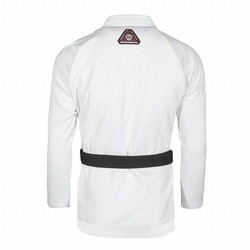 Series Champion BJJ Gi  white2