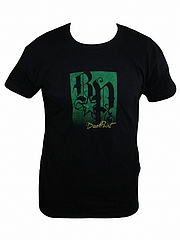T Shirts Redentor BK1
