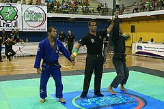 アブダビプロ柔術リオ予選65kg級final