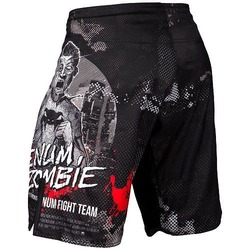 Zombie Return Fightshorts 3