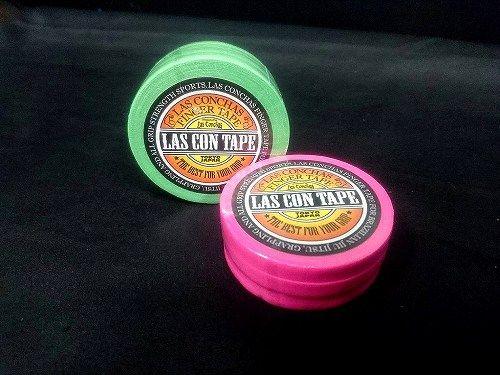 LASCON TAPE 0.2inch&0.3inch MIXset