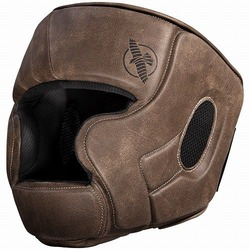 T3 Kanpeki Headgear brown 1