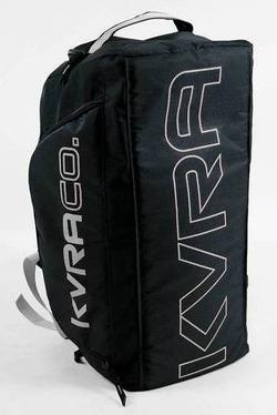 Mochila Multi Bag black white 1