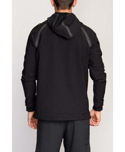 Grappler Jacket black 3