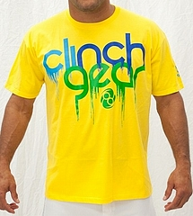 t-shirt_drip_yellow_front2