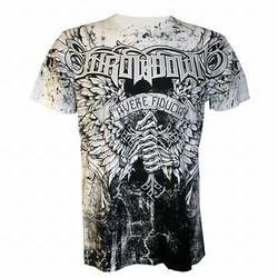 Throwdown Savior T-Shirt wt1