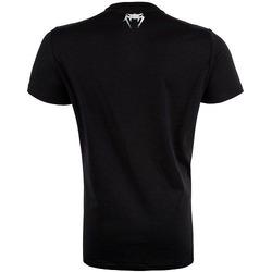 Santa Muerte 30 Tshirt BlackWhite 2