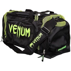 Trainer Lite Sport Bag blackyellow 1