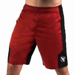 Lightweight_Short_Red1
