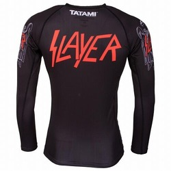 Slayer Eagle Rash Guard3