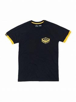 tshirt RING black 1