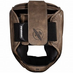 T3 Kanpeki Headgear brown 3