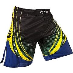 Fightshort Venum Electron 3.0 Lyoto Machida UFC 157 Edition Bk1