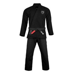 Spider Guard Legacy Gi black 1
