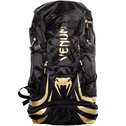 Challenger Xtrem BackPack blackgold 1