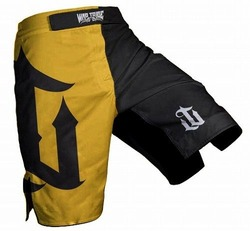 War_Tribe_Icon_Shorts_black_yellow1