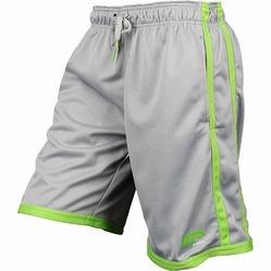 Baller Shorts Gray1