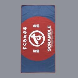 Microfibre Towel 3