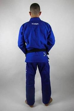 BJJ STYLE FUTURE blue 2
