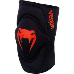 Kontact Gel Knee Pad blackred 1