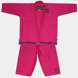 KIMONO BABY KORAL pinkblack 1