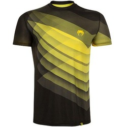 Dream Dry Tech T blackyellow 1