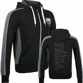 Sweat shirt Elite Black 1