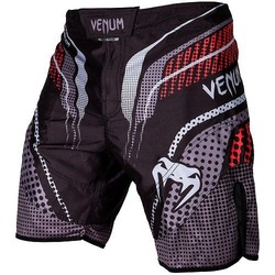 Elite 20 Fightshorts black 1