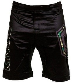 Camo Grappling Shorts1