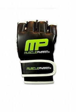 MMA Glove BK1
