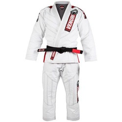 Elite 20 BJJ Gi white 1